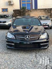 New Mercedes Benz C300 2013 Black | Cars for sale in Greater Accra, Achimota