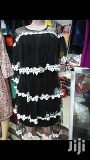 Short Maxi Lace Dress | Clothing for sale in Greater Accra, Odorkor