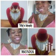 Beade Necklace | Jewelry for sale in Greater Accra, Airport Residential Area