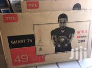 TCL 49S6500 FULL HD Smart Android TV 49 Inches Black | TV & DVD Equipment for sale in Greater Accra, Adabraka