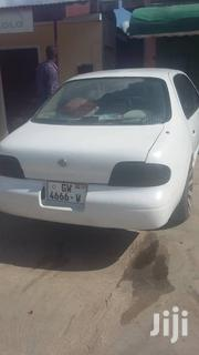 Nissan Altima 2000 White | Cars for sale in Greater Accra, Teshie-Nungua Estates