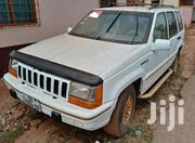 Jeep Cherokee 2006 Limited 2.8 CRD 4x4 White | Cars for sale in Greater Accra, Kwashieman