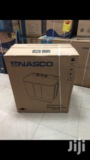 Powerful Nasco 10 Kg Washing Machine Twin Tub | Home Appliances for sale in Greater Accra, Accra Metropolitan