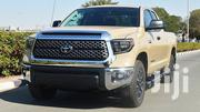 New Toyota Tundra 2019 Gold | Cars for sale in Greater Accra, Accra Metropolitan