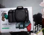 New Canon 70D   Photo & Video Cameras for sale in Greater Accra, Nii Boi Town