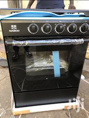 Nasco 4 Burner Gas Cooker With Oven and Grill | Kitchen Appliances for sale in Greater Accra, Accra Metropolitan