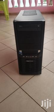 New Desktop Computer Asus 12GB Intel Core i7 HDD 500GB | Computer Hardware for sale in Greater Accra, Achimota