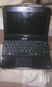 Laptop Toshiba Chromebook 2 1GB Intel Core 2 Duo HDD 140GB | Laptops & Computers for sale in Greater Accra, North Kaneshie