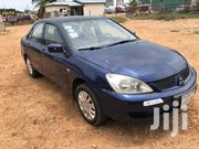 Mitsubishi Lancer / Cedia 2009 Blue | Cars for sale in Greater Accra, East Legon
