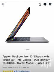 New Laptop Apple MacBook Pro 8GB Intel Core i5 SSD 256GB | Laptops & Computers for sale in Greater Accra, Achimota
