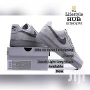 Nike Air Force 1 X Reigning Champ   Shoes for sale in Greater Accra, Adenta Municipal
