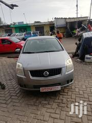 Nissan Sentra 2009 2.0 S Silver | Cars for sale in Greater Accra, Abossey Okai