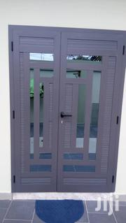 Aluminium Security Door | Doors for sale in Greater Accra, Accra Metropolitan