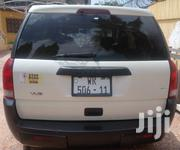 Saturn Vue 2004 White | Cars for sale in Greater Accra, Dansoman