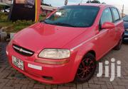 Chevrolet Aveo 2013 Red | Cars for sale in Greater Accra, Kwashieman