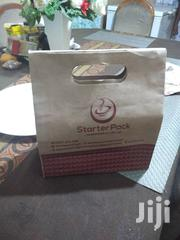 A5 Kraft Paper Bag Self Handle | Stationery for sale in Greater Accra, Accra Metropolitan