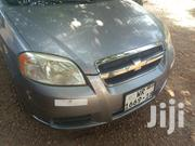 Chevrolet Aveo 2010 1LT Hatch Gray | Cars for sale in Greater Accra, Adenta Municipal