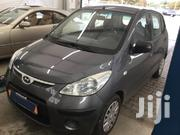 Hyundai i10 2010 1.1 Gray | Cars for sale in Greater Accra, Tema Metropolitan