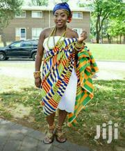 Whole Sales Of Quality Bonwire Kente Cloth | Clothing for sale in Greater Accra, Achimota