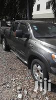 Toyota Tundra 2010 CrewMax 4x4 Limited Gray | Cars for sale in Dansoman, Greater Accra, Ghana