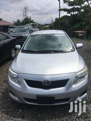 Toyota Corolla 2009 Silver | Cars for sale in Greater Accra, East Legon