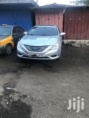 Hyundai Sonata 2013 Silver | Cars for sale in Greater Accra, Dansoman