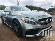 New Mercedes Benz C300 2016 Gray | Cars for sale in Greater Accra, East Legon (Okponglo)