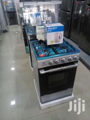 4 Burner Gas Cooker + 1 Free K | Kitchen Appliances for sale in Greater Accra, Accra Metropolitan