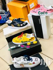 Chanell Pharrell Coco | Shoes for sale in Greater Accra, North Kaneshie