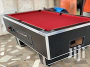 Standard Coin Operated Table Is Available For Clubs | Sports Equipment for sale in Greater Accra, Airport Residential Area