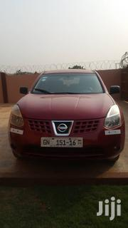 Nissan Rogue 2008 S Red | Cars for sale in Greater Accra, Tema Metropolitan