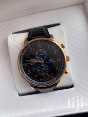 Unisex IWC Watch   Watches for sale in Greater Accra, Airport Residential Area