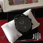 Black Tissot Watch | Watches for sale in Greater Accra, Airport Residential Area