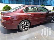 Honda Accord 2017 Red | Cars for sale in Greater Accra, Airport Residential Area