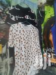 T-shirts Round Neck Designed T Shirts   Clothing for sale in East Legon, Greater Accra, Ghana