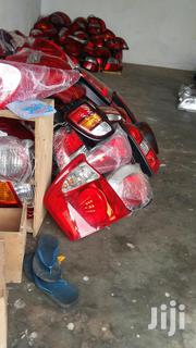 Spectra 5 Taillights   Vehicle Parts & Accessories for sale in Greater Accra, Abossey Okai
