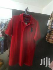 Polo Big And Small Polo Cotton Shirts | Clothing for sale in Greater Accra, East Legon