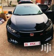 Honda Civic 2016 Model | Cars for sale in Greater Accra, Odorkor