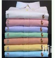 Ralph Lauren Polo Long Sleeve Shirts | Clothing for sale in Greater Accra, East Legon (Okponglo)