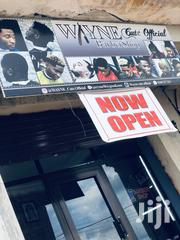 Barbershop And Saloon For Rent For 2yrs | Commercial Property For Rent for sale in Ashanti, Kumasi Metropolitan