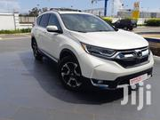 Honda CRV 2018 White | Cars for sale in Greater Accra, Airport Residential Area