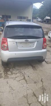 Kia Picanto 2015 Silver | Cars for sale in Ashanti, Asante Akim South
