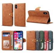Bose Leather Flip Case for iPhone Xsmax Xr Xs X 8plus 7plus 8 7 | Accessories for Mobile Phones & Tablets for sale in Greater Accra, Odorkor