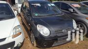 Kia Picanto 2009 Black | Cars for sale in Central Region, Awutu-Senya