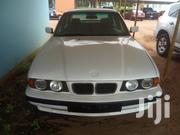 BMW 520i 2001 White   Cars for sale in Greater Accra, Tema Metropolitan