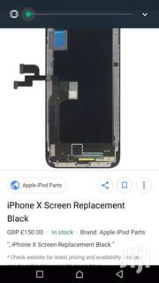 iPhone X Screen   Accessories for Mobile Phones & Tablets for sale in Greater Accra, Osu
