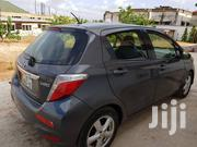 Toyota Yaris 2010 Gray | Cars for sale in Greater Accra, Ga East Municipal