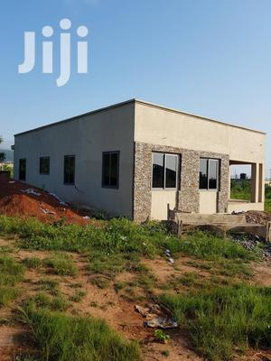 3 Bedrooms Self Contain for Sale at Abokobi