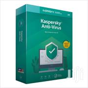 Kaspersky Antivirus 2020( 1 User+1) - 1 Year | Computer Software for sale in Greater Accra, Achimota
