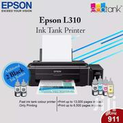 Epson L310 Printer | Commercial Property For Sale for sale in Greater Accra, Asylum Down